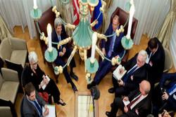 گروپ1+5 کے وزراء خارجہ کا جمعہ کو اجلاس ہوگا