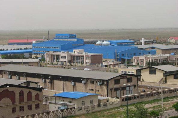 ۲۳۷ واحدی تولیدی در شهرک صنعتی آمل فعال هستند