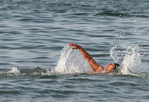 شنا کردن در تاسیسات آبی استان بوشهر ممنوع است