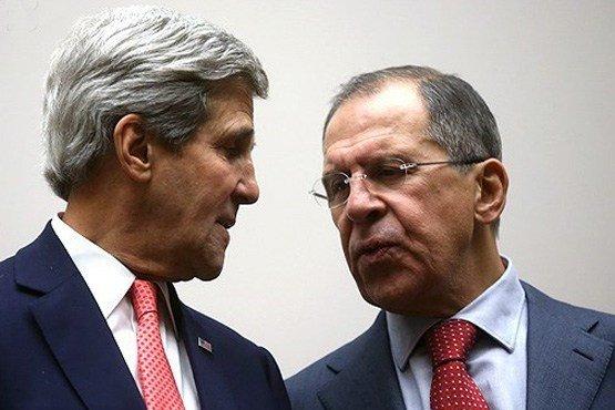 لافروف يصف الاتفاق النووي بعامل صحي بالنسبة للوضع في الشرق