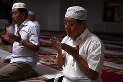 اکیسویں صدی کےآخر تک اسلام دنیاکاسب سےبڑامذہب بن جائےگا