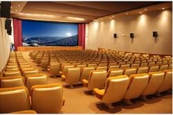 سینما دیجیتال نفت و گاز گچساران راه اندازی شد