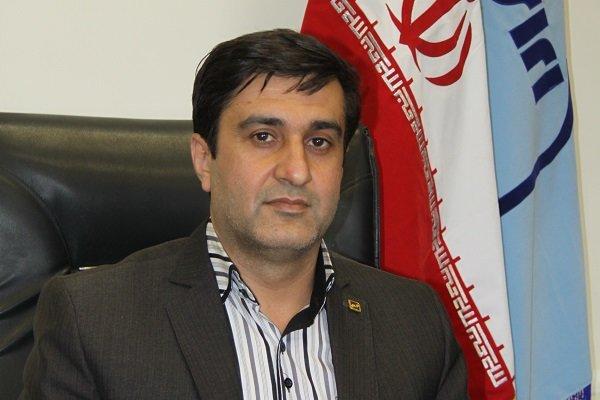 محمدرحیم بهرهمند استاندارد بوشهر