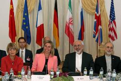 نشست ایران و کشورهای گروه ۱ + ۵ - وین