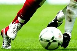 لوگوی فوتبال