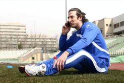 ستاره سابق استقلال از فوتبال خداحافظی میکند؟/ آخرین بازمانده از نسل گلادیاتورها