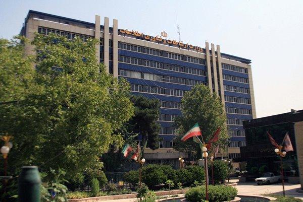 بازداشت فردی که در وزارت ارتباطات اقدام به خودسوزی کرد