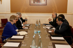 3rd day of 2nd round extension in Zarif-Kerry talks