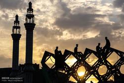 آغاز فعالیت فرهنگسرای بندگی در میدان امام حسین(ع)