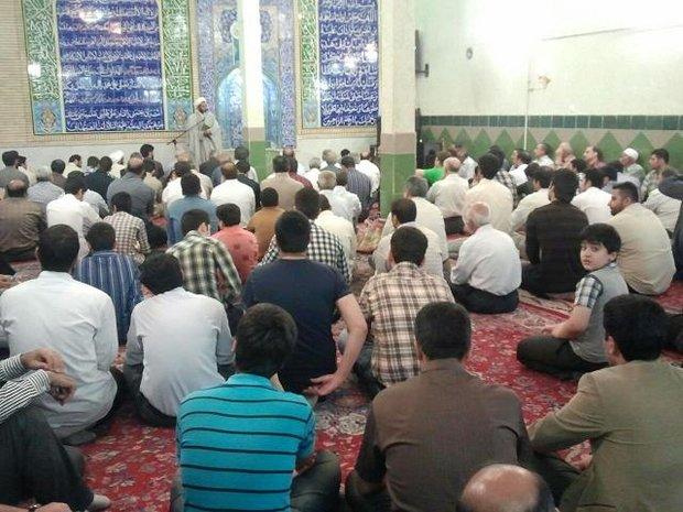 مسجد جواد الائمه