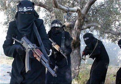 پاکستان کے صوبہ پنجاب میں داعش کے خواتین ونگ کا انکشاف
