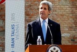 كيري: روسيا منعت داعش من الاستيلاء على السلطة في سوريا