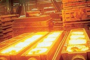 آلیاژهای مورد نیاز صنعت ایران ساخت شد