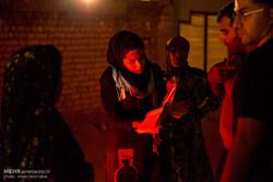 اغاثة الأسر المحرومة والفقيرة ليلة استشهاد اميرالمؤمنين الامام علي (ع)