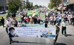 مسيرات مليونية بمناسبة يوم القدس العالمي في كافة أنحاء العالم