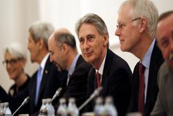 فیلیپ هاموند؛ مذاکرات هسته ای