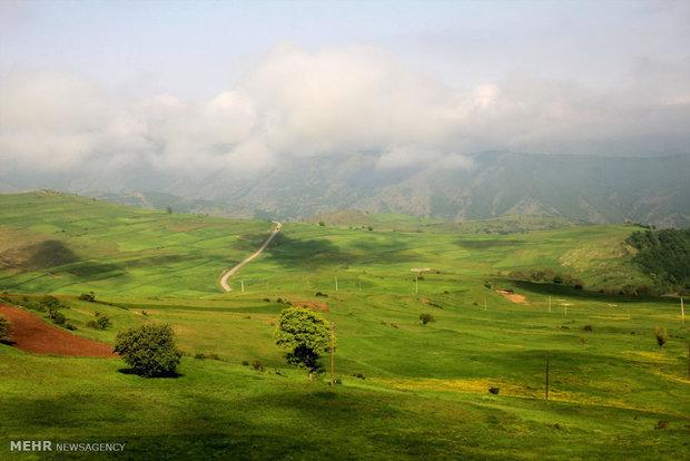 Breathtaking Arasbaran