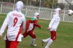 اسامی بازیکنان تیم ملی فوتبال بانوان اعلام شد