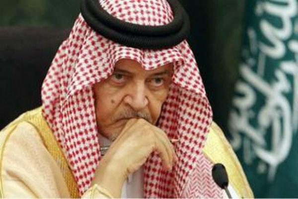 سعود الفیصل کی 40 سال تک اسرائیل کی حمایت اور ایران کی مخالفت