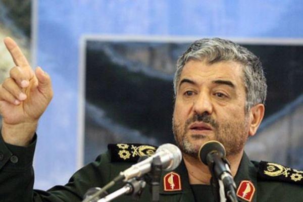 قائد الحرس الثوري : الغربيون اكثر حاجة من ايران للمفاوضات