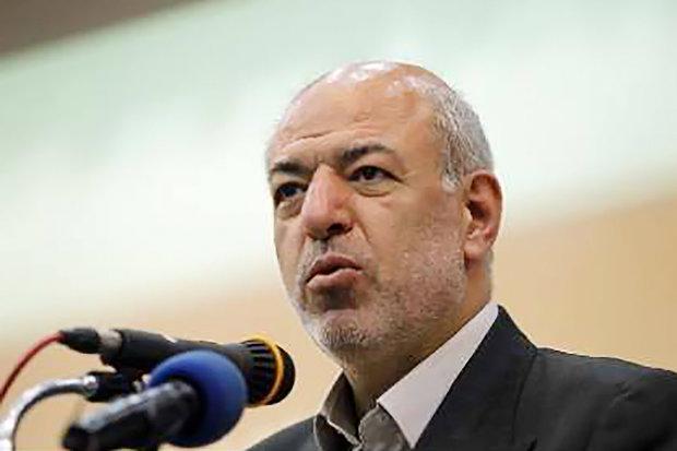 وزير الطاقة الايراني يزور تركيا
