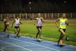 تیم جوانان دوومیدانی ایران به رقابتهای قهرمانی آسیا اعزام شد