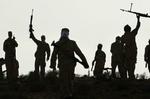 لیبیا کی فوج نے القاعدہ رہنما ابو سفیان بن قمو کو گرفتار کرلیا