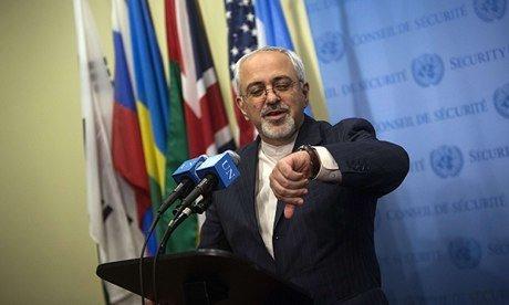 غارديان: الاتفاق النووي يبرم اليوم