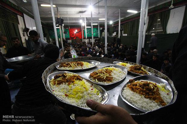 عید کے دن زیادہ کھانے سے معدہ خراب ہوسکتا ہے