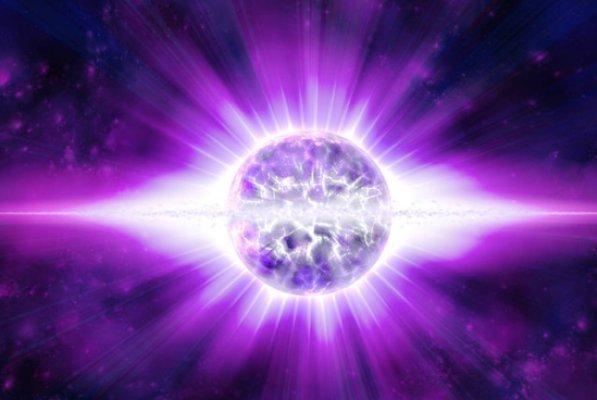یکسان بودن ماده اولیه شیشه و انفجار ابرنواخترها