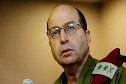مخالفت «موشه یعلون» با قانون اعدام عاملان عملیات شهادت طلبانه