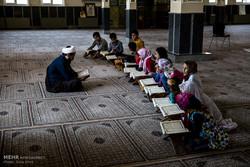 اعزام ۴۵ مبلغ دینی در دهه آخر صفر به روستاهای گناباد