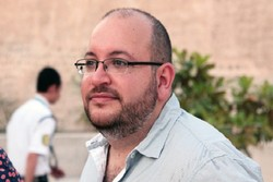 Iran begins 3rd session in Jason Rezaian's trial