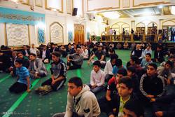 لندن میں قرآن کریم کی قرائت اور حفظ کا مقابلہ