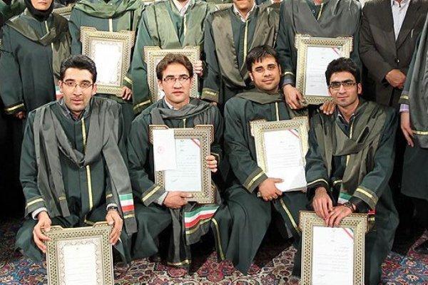 دانشجو نمونه کشوری