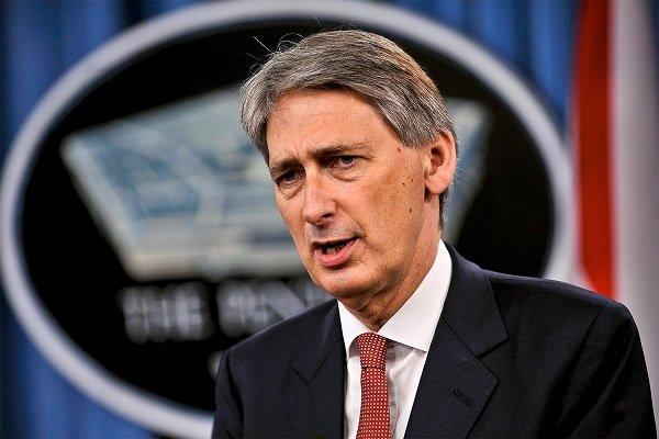 برطانیہ نے ایران کے سفر کا انتباہ منسوخ کردیا