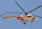 ۵ فروند بالگرد امدادی بالای سر زائران/آماده باش۲۳۰۰ امدادگر تخصصی