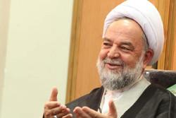 حجت الاسلام ابوالقاسم یعقوبی امام جمعه بجنورد