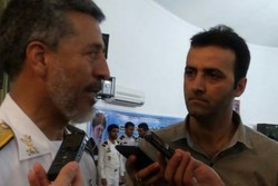 البحرية الايرانية ستجري عدة مناورات بعد شهر رمضان
