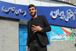 بهنام برزای استقلال تهران را محکوم کرد/ مجیدی از نساجی طلبکار شد