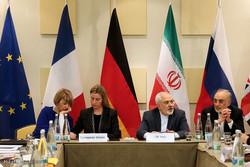 ایٹمی مذاکرات میں ایران کی کامیابی نمایاں