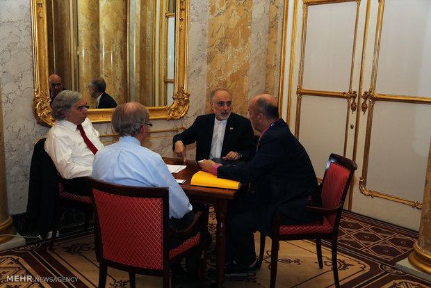 Viyana'daki son görüşmeler