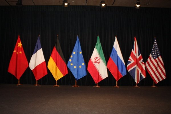 Outline of Iran, 5+1 terms of agreement released