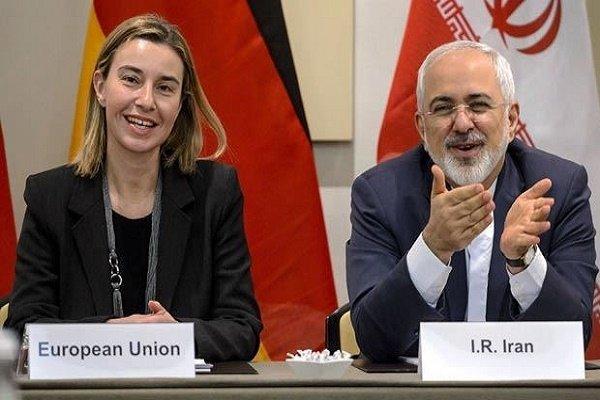 مذاکرات هسته ای ایران, توافق هسته ای