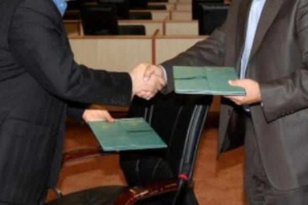 بنیاد بوعلی و فرهنگستان طب سنتی ازبکستان تفاهم نامه امضا کردند