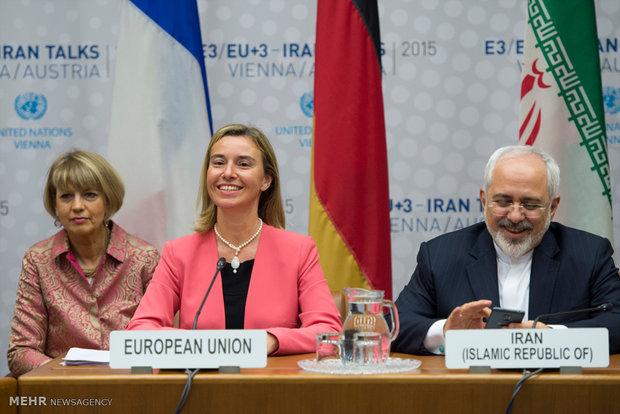 Nükleer Anlaşma