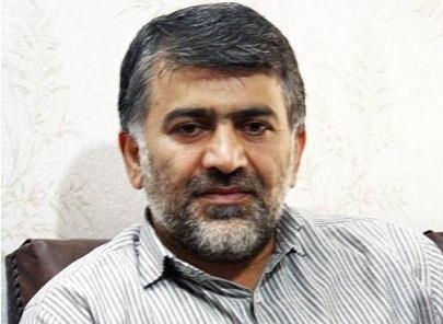 سید رضا احمدی