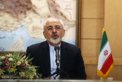 ورود ظریف و گروه مذاکرهکننده هستهای به تهران