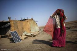۹۸ دستگاه آبگرمکن خورشیدی در روستاهای استان سمنان توزیع شد