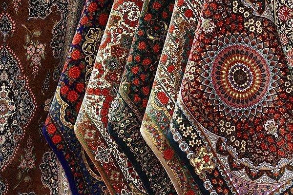 Tabriz Persian rug; Iran's cultural ambassador